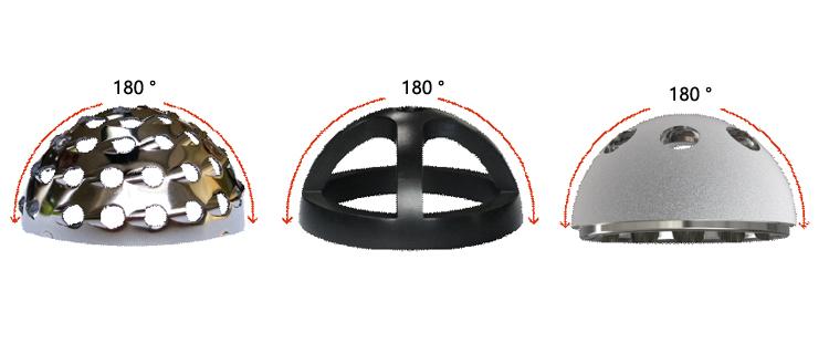 HARMONY® Acetabular Cup System