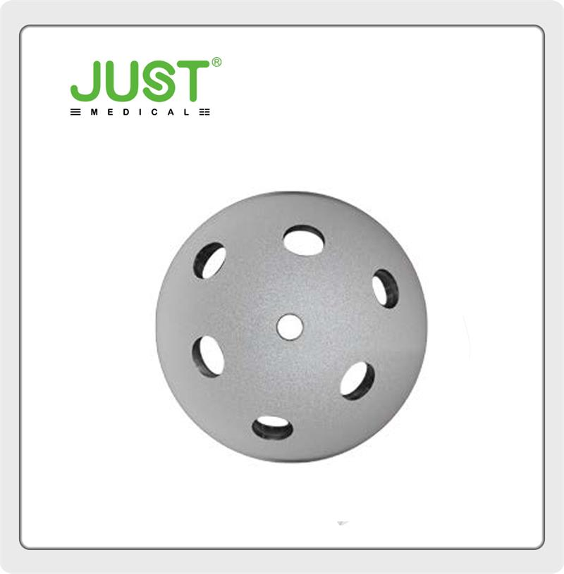 Acetabular Cup Prosthesis Material