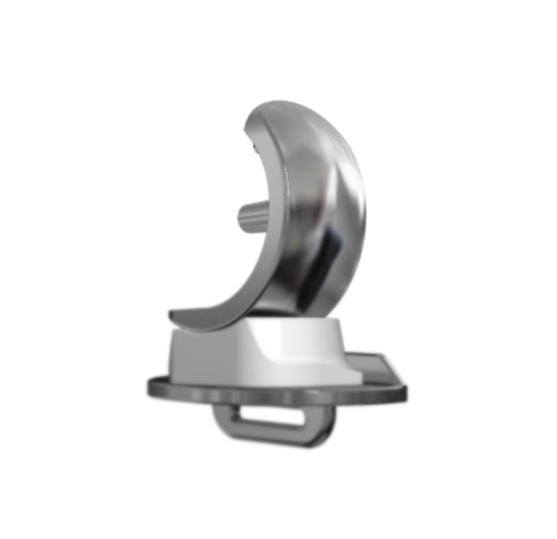 AUSK® Partial Knee System